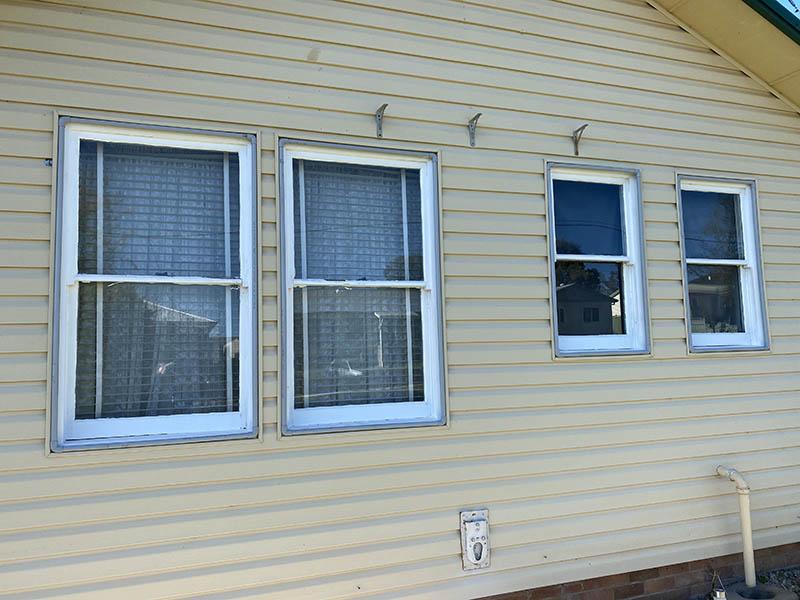 2020 - Window surrounds